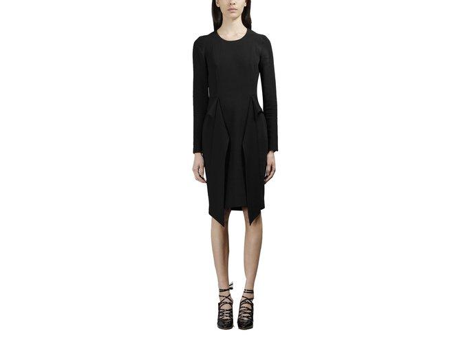 8036252340 Givenchy Givenchy dress new Dresses Other Black ref.82124 - Joli Closet
