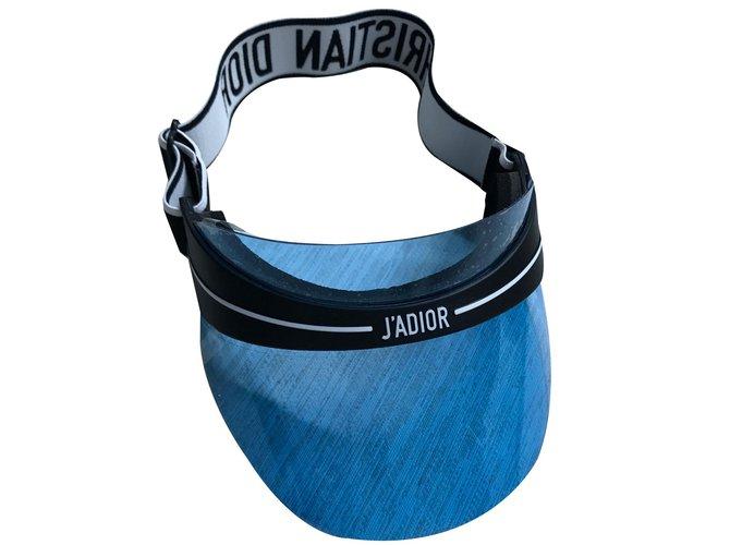 8873d116fa4 Dior DIORCLUB1 Sunglasses Other Blue ref.84118 - Joli Closet