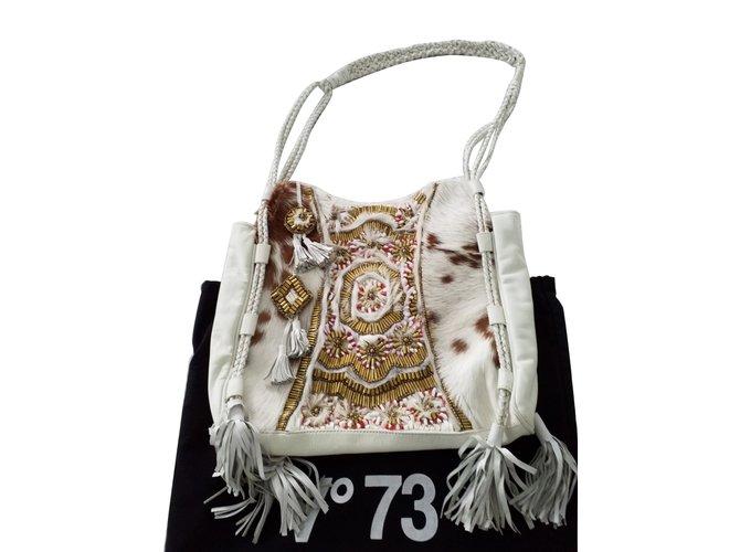503b17db47 Sacs à main Antik Batik Sac porte epaule Cuir Autre ref.85252 - Joli ...