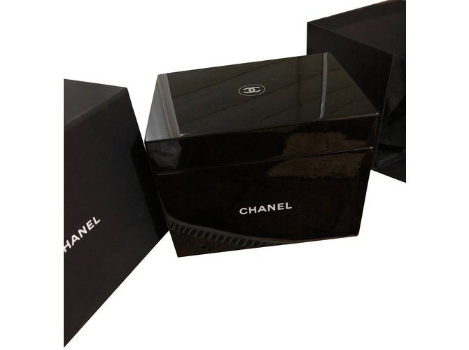 Chanel Misc Misc Other Black ref.85829