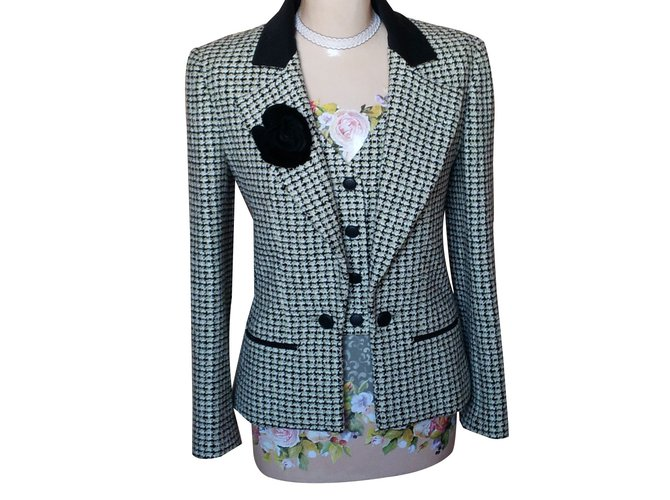 Chanel Jacket Jackets Other Multiple colors ref.88867