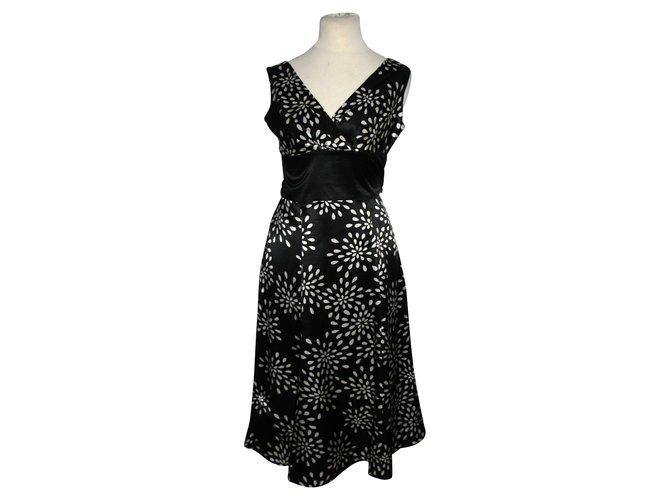 a740ea7124d Ted Baker Silk dress Dresses Silk Black