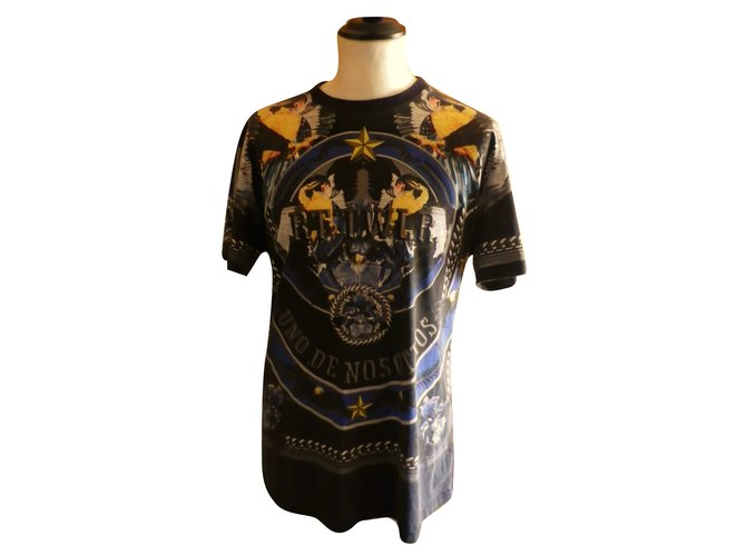 Givenchy T-shirt Tees Cotton Multiple colors ref.91497