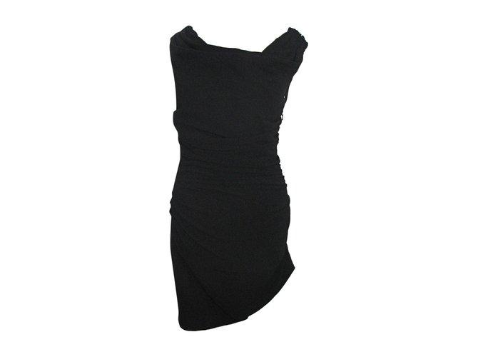 Peekaboo Dress
