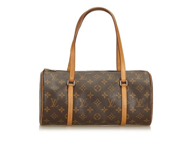 642c19c944e7 Louis Vuitton Butterfly Monogram 30 Handbags Leather