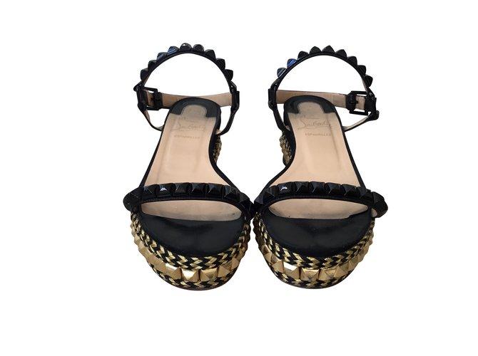 Christian Louboutin sandals Sandals