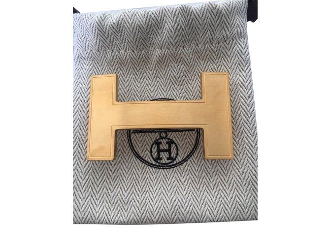 63d50ffff68 Ceintures homme Hermès Boucle de ceinture Hermès modèle