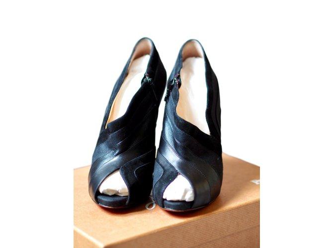 pretty nice f2362 2f962 Heels