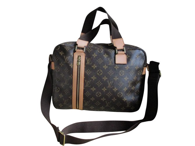 Sacs à main Louis Vuitton Sac, porte document, cartable, sac de voyage, 2ec39632ad5