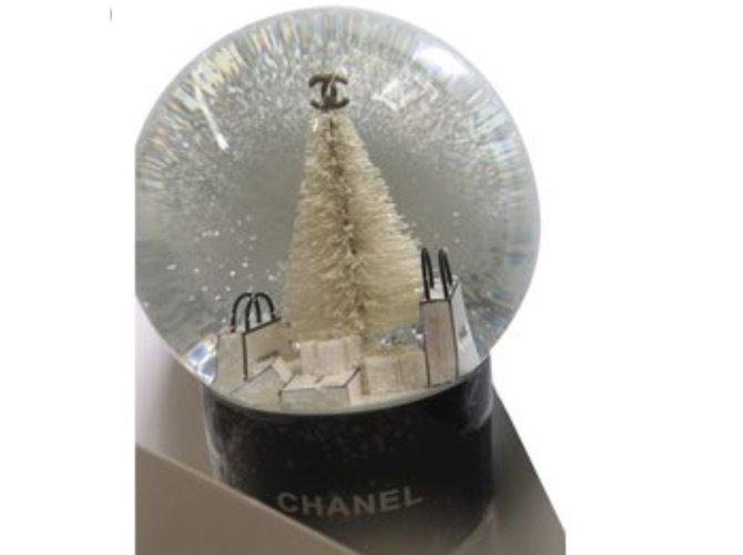 Petite maroquinerie Chanel Bourses, portefeuilles, cas Verre Noir ref.99187