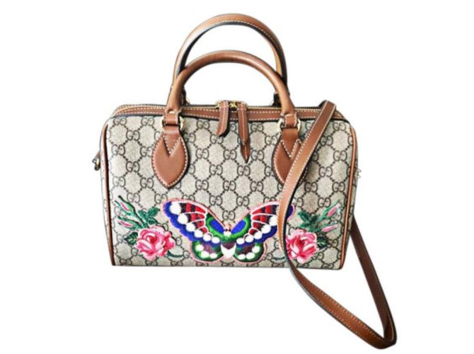 Gucci Boston Limited Edition