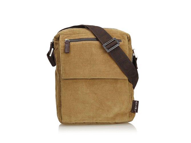 5af4b051e Corduroy Crossbody Bag
