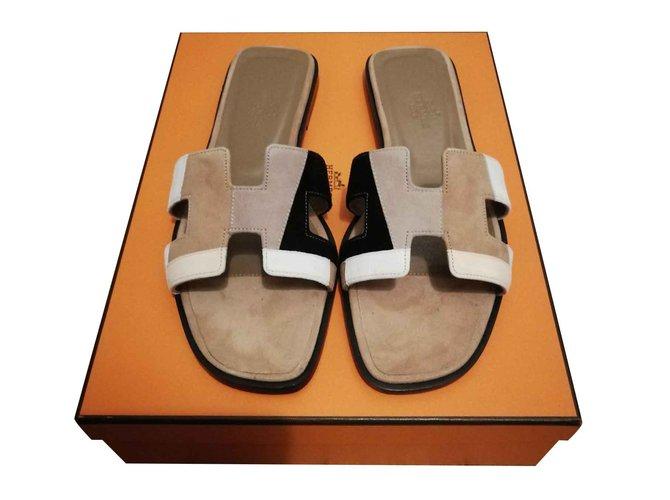 Hermès Hermès sandals Oran Sandals