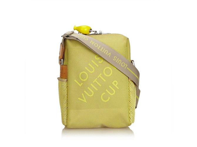 b89d32eab7f1 Louis Vuitton LV Cup Weatherly Crossbody Bag Handbags Cloth