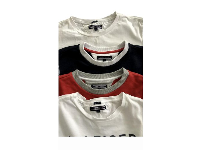 Tommy Hilfiger Boys outfit Outfits Other Multiple colors ref.104953