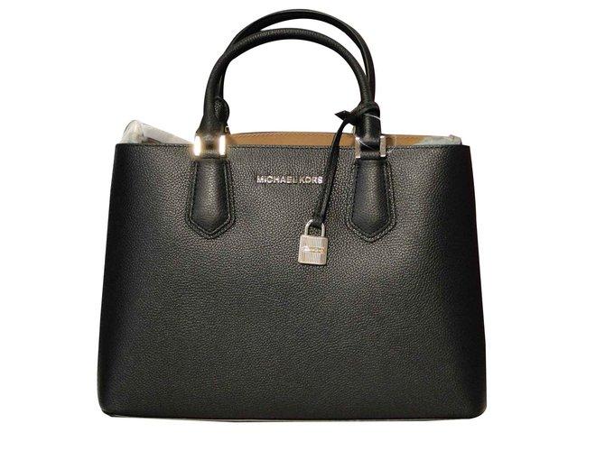 Medium bag Adele black
