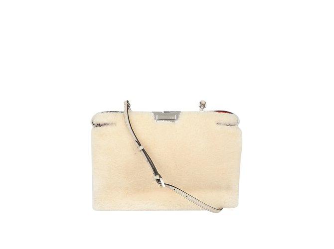 74c3d3a9725f Fendi Fendi fur bag new Handbags Fur Other ref.109011 - Joli Closet