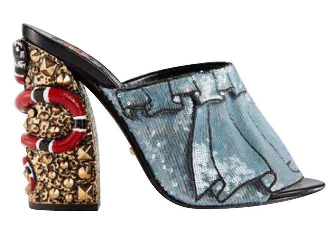 b389773abec Gucci gucci sandals new Heels Other Other ref.109164 - Joli Closet