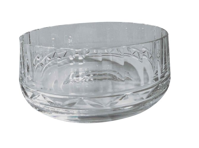 Hermès Hermes Crystal bowl Misc Glass Multiple colors ref.109304