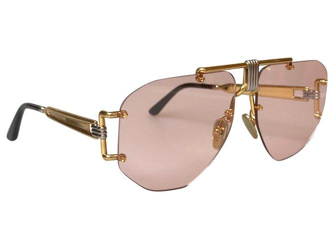 f952cda9f677b Céline 2018 aviator sunglasses Sunglasses Metal