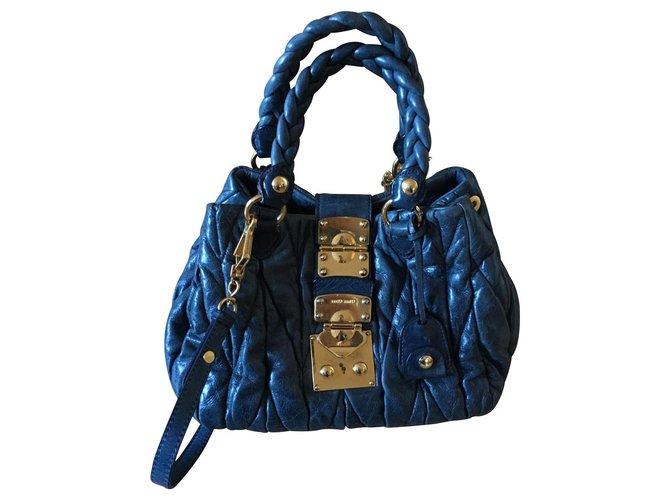 Miu Handbags Patent