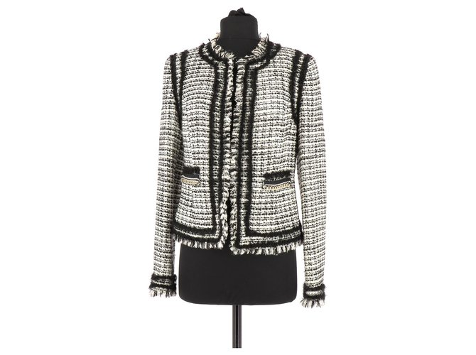 comprare a buon mercato 100% di alta qualità vendita scontata Guess Vest / Blazer Jackets Acrylic Multiple colors ref.116238 ...