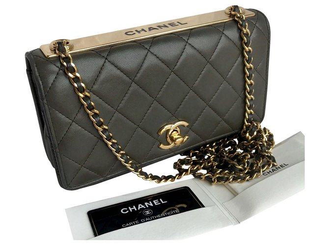 fba1dd5864f0 Chanel With box