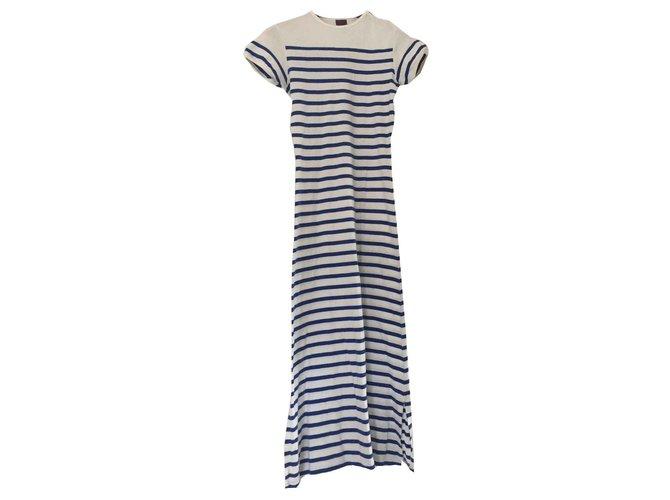 Jean Paul Gaultier Long sailor dress Dresses