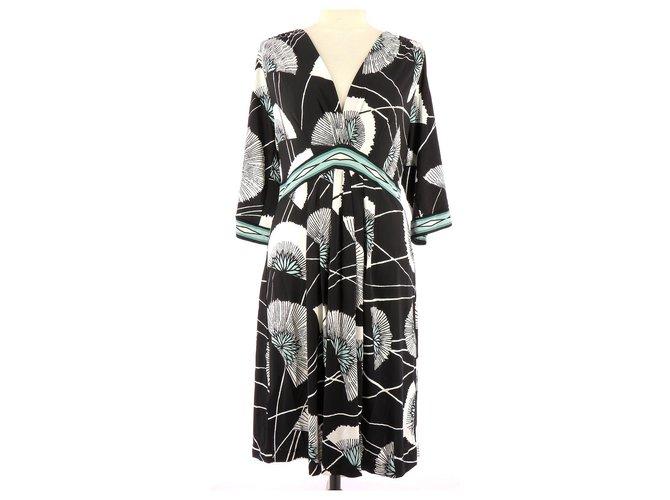 Bcbg Max Azria Robe Dresses Rayon Multiple Colors Ref 117025 Joli Closet