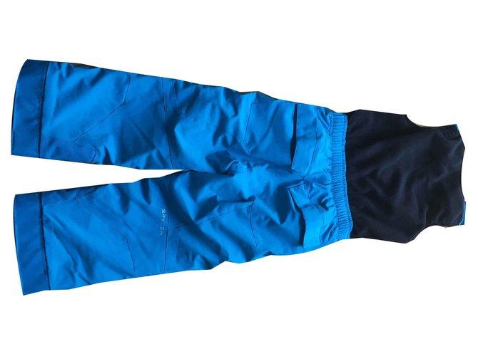 Les ensembles garçon Autre Marque Combinaison de ski Autre Multicolore ref.117413