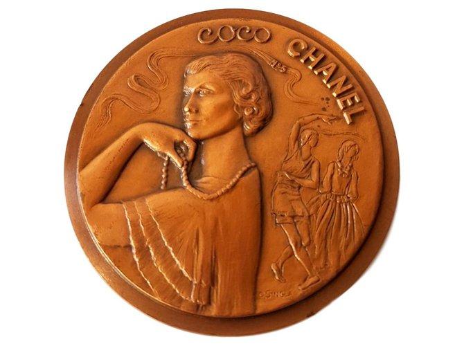 Autre Marque Misc Misc Other Bronze ref.121196