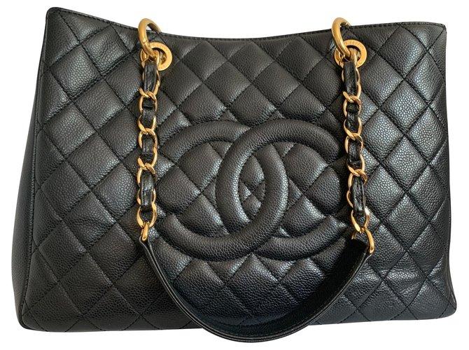 6c510ff330 Sac shopping Chanel