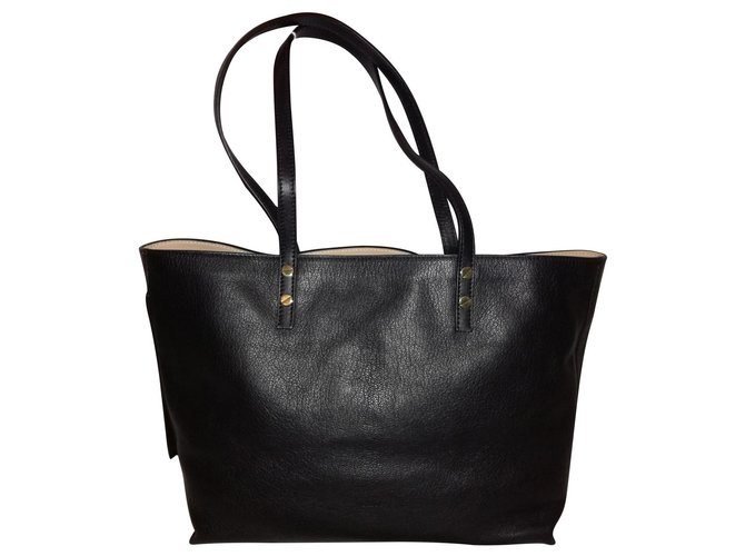 Chloé Chloé Dylan bag Handbags Leather Black ref.123627