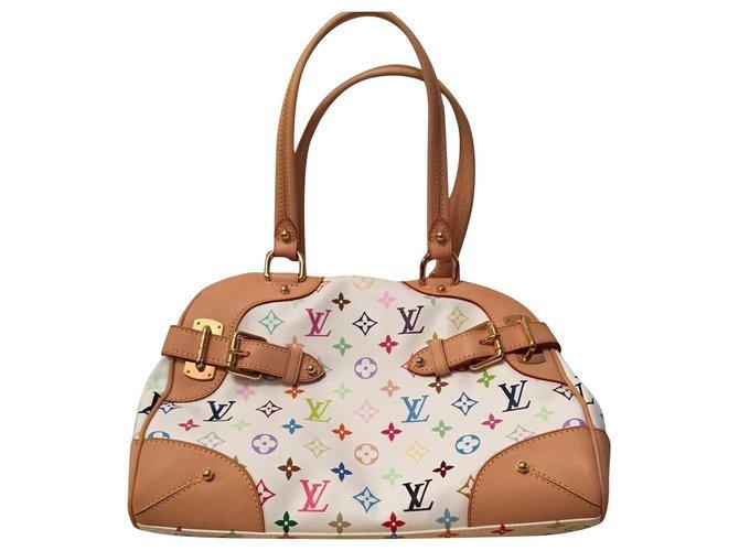Sacs à main Louis Vuitton Sacs à main Autre Multicolore ref.123886