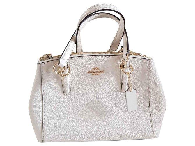 Coach sac à main ou bandoulière