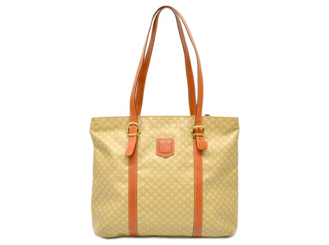 Céline Celine Tote bag Totes Synthetic Other ref.126823