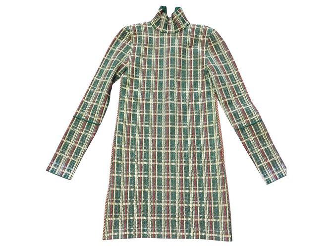 Céline Céline dress Dresses Wool Multiple colors ref.128005
