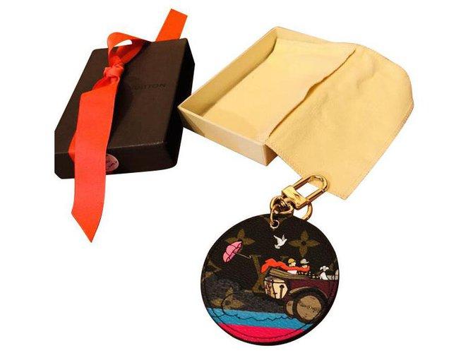 Louis Vuitton Purses, wallets, cases Purses, wallets, cases Other Multiple colors ref.129264