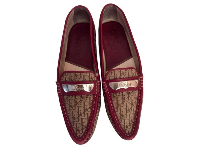 Christian Dior Dior loafers Ballet