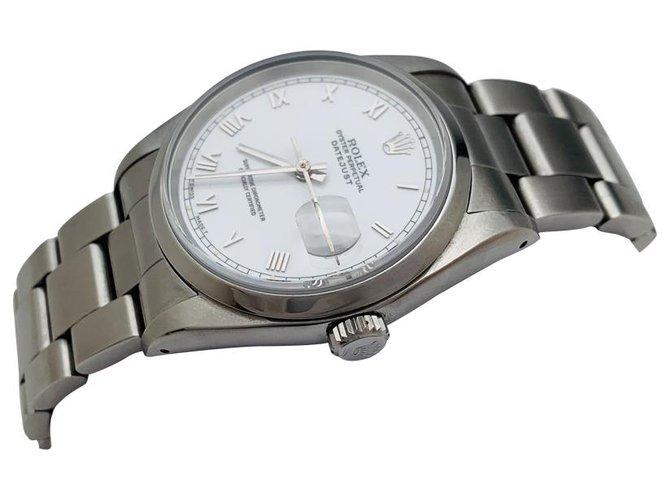 "Rolex Rolex watch model ""Datejust"" steel on steel. Misc Steel Other ref.135456"