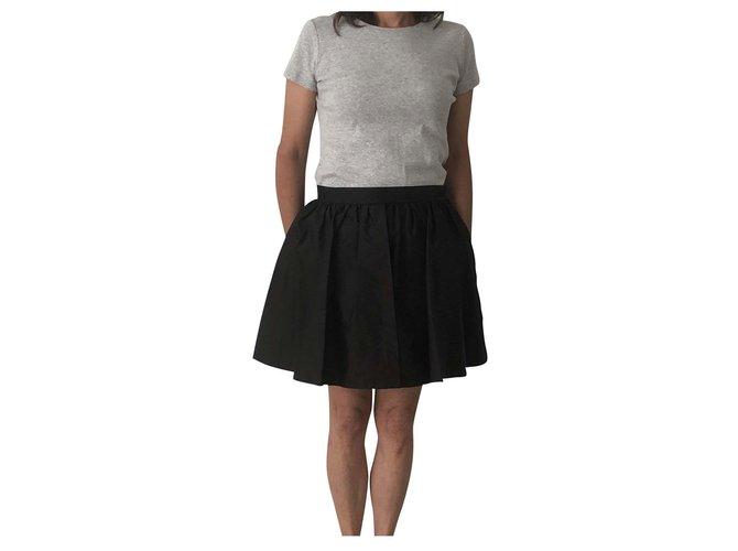 Chloé Skirt Skirts Other Black ref.136071
