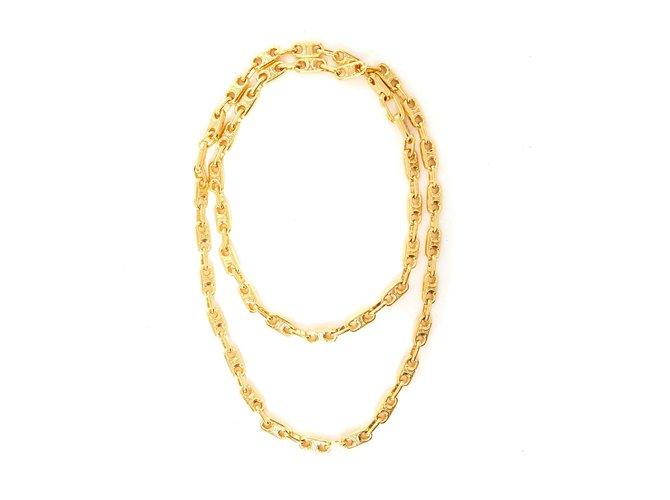 Céline GOLDEN TRIUMPH Long necklaces Metal Golden ref.136316