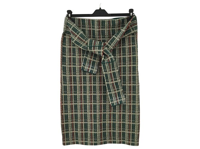 Céline Skirts Skirts Polyamide Multiple colors ref.136340