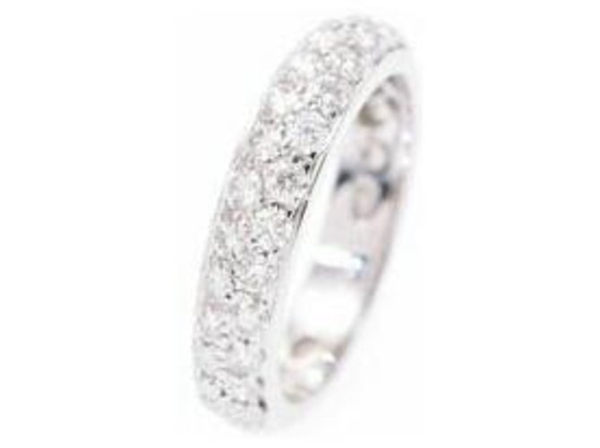 bague diamant boucheron