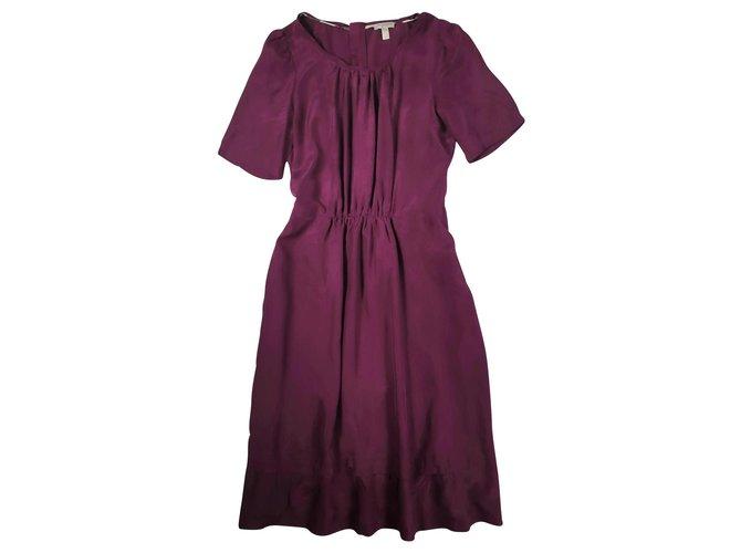 Burberry Dresses Dresses Silk Other ref.144685