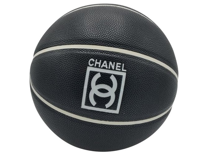 Chanel Misc Misc Rubber Black ref.153673