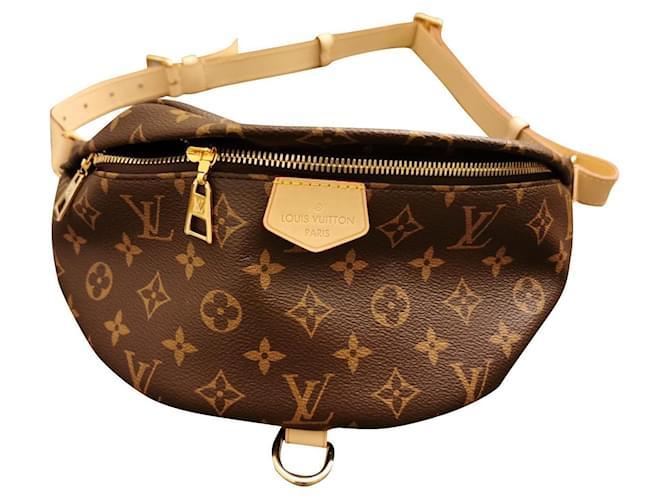 Louis Vuitton Bumbag Louis Vuitton new Purses, wallets, cases Leather Brown ref.156785