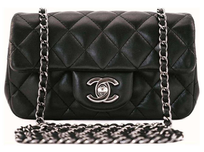 Mini Crossbody Bag Handbags Leather