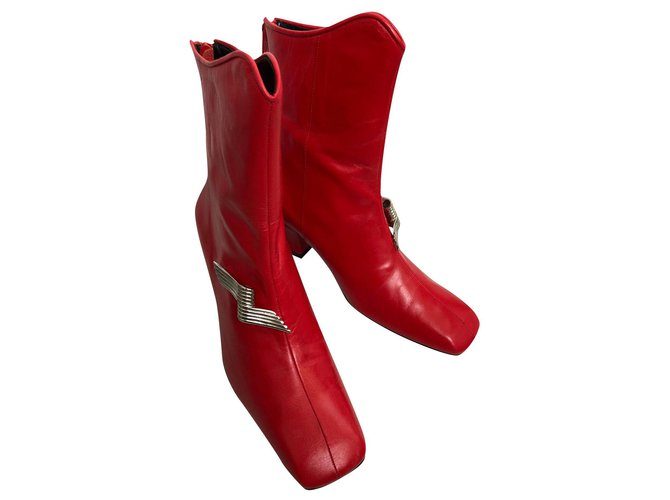 Dorateymur Ankle Boots Ankle Boots