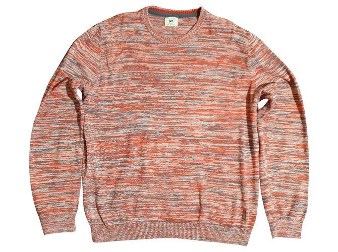 Autre Marque Sweaters Sweaters Cotton Multiple colors ref.158723